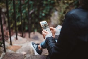 Candela on mobile-5 Things you didn't know your intranet could do