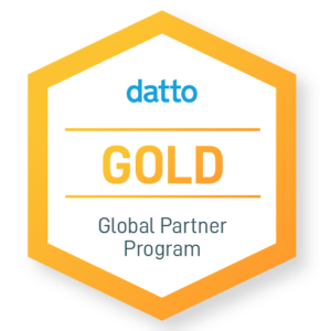 datto gold partner-